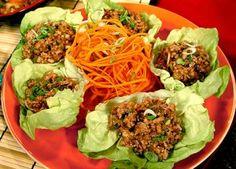 FOOD-Appetizer_ChickenLettuceWraps_OVR_478x345_tcm21-9834 http://www.enchantedwaterwaysrivercruising.com/chicken-lettuce-wraps-recipe-viking-river-cruises/