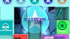 STAR NEWS Title