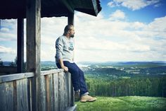 Wow! Must be in Sweden; Peter Stormare ❤
