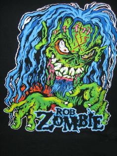 art used in several t-shirts around 1998