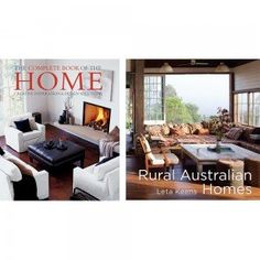 Australian Homes Collection