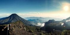 Ketahui Gunung Gede Bogor dengan lebih lengkap