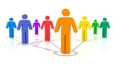 Enterprise social: managing data and content