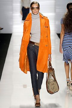 Michael Kors | Spring 2004 Ready-to-Wear Collection | Style.com