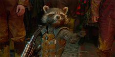 'Guardianes de la galaxia': nuevas imágenes de lo próximo de Marvel - Álbum de fotos - SensaCine.com