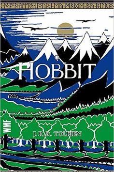 O Hobbit, J R R Tolkien, na loja Livros da Amazon.com.br
