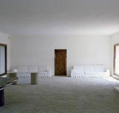 Casa Malaparte - Capri, Italy