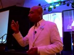 Montel Williams talks about his MS, and shares his experience with Protandim, including what he noticed  when he unintentionally stopped taking it. (Source: YouTube) #Montel #MS #Protandim®