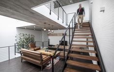 Gallery of 7x18 House / AHL architects associates - 5