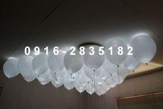 Led Balloons, Chandelier, Ceiling Lights, Lighting, Home Decor, Candelabra, Decoration Home, Light Fixtures, Room Decor