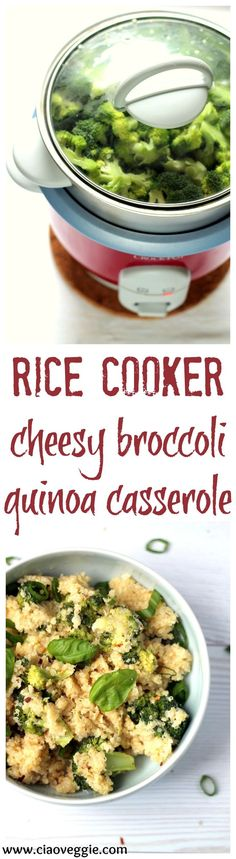 easy rice recipes rice cooker