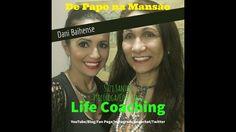 De Papo na Mansão - Suzy Santos - Life Coaching