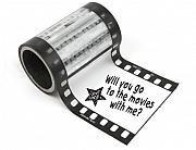 movie film sticky notes : tweak