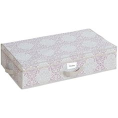 "Decorative Lidded Storage Boxes White #3""ultimateginger ❤ Liked On Polyvore Featuring Home"