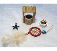 Make a Wish Miniature Set. $9.59.