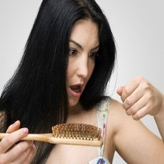 How To Slow Or Reverse Hair Loss With A Healthy Diet