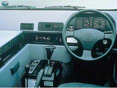 HUMMER 1992- (Toyota Mega Cruiser 1996-)... http://www.carsensor.net/catalog/toyota/megacruiser/F001M001/ ... Imitation of HUMMER