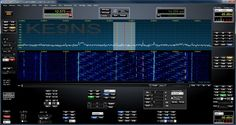 PowerSDR 2.7.2  – Software Defined Radio [ DownLoad]