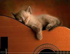 Einfach mal nix machen #Musik