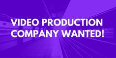 Haven't applied yet? You have time until 20th of March! http://bit.ly/1QwCM1x  #videoproduction #eventprofs #VIDEO