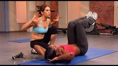 jillian michaels no more trouble zones full workout - YouTube/ Circuit 5