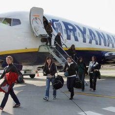 Offerte di lavoro Palermo  L'appello dei sindaci del territorio per rinnovare la convenzione con la compagnia low cost  #annuncio #pagato #jobs #Italia #Sicilia Aeroporto di Trapani sei milioni per far restare Ryanair