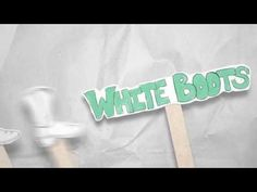 ▶ Jamie Grace - White Boots (feat. Morgan Harper Nichols) [Official Lyric Video] - YouTube