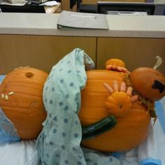 Most Inappropriate Halloween Pumpkins Ever - parenting.com
