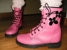 boots by ElenLovelyCollection on Etsy, €70.00