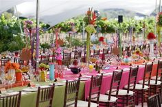 L'été indien - Bollywood - The Wedding Tea Room