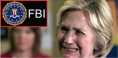 BREAKING: FBI Has HUGE Trove Of Evidence Against Hillary For Public Corruption – This Will Put Her Behind Bars For A VERY Long Time
