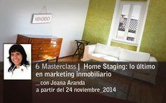 Formación en Home Staging: dos nuevas alternativas...