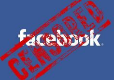 Sorry, You Can't Post That on Facebook