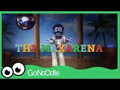 The Maxarena - Maximo   GoNoodle - YouTube