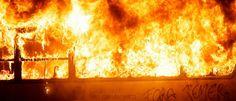 InfoNavWeb                       Informação, Notícias,Videos, Diversão, Games e Tecnologia.  : Grupo incendeia ônibus na Zona Norte do Rio