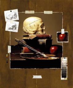 Anthony J. WAICHULIS - Trompe L'Oeil