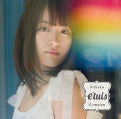 「選曲なう」 (2016/3/9更新) ◇「ABC/小松未可子」e'tuisより、お送りします♪