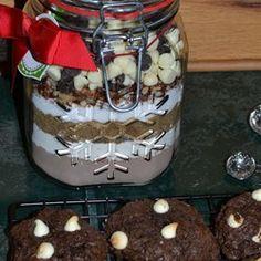 Chocolate Cookie Mix in a Jar - Allrecipes.com