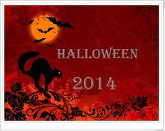 """Guía de lectura """"Halloween"""" (Bibliotecas Municipales de Pinto, Madrid, España)"""