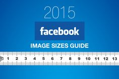 Aqui um novo guia com todas as dimensoes de imagens do Facebook - Blue Bus