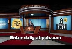 "Are You Ready to Become a PCH ""Forever"" SuperPrize Winner?"