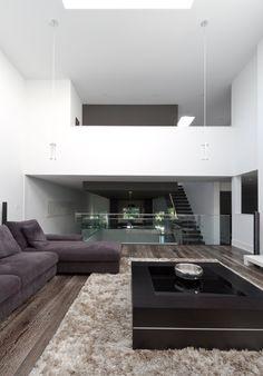 5/6 House | rzlbd; Photo: borXu Design | Archinect - Living Area