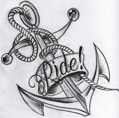 ride anchor by WillemXSM.deviantart.com on @deviantART