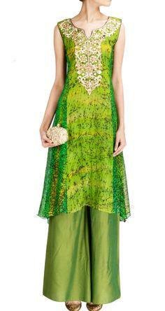 myShaadi.in > Indian Bridal Wear by Ohaila Khan