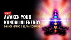 Chakra Healing Music, Music Heals, Perception, Self Improvement, Awakening