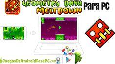 descargar geometry dash meltdown para pc Google Play, Geometry, Mac, Android, Games, Poppy
