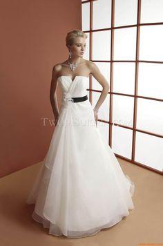 Vestidos de noiva OreaSposa L619 2013
