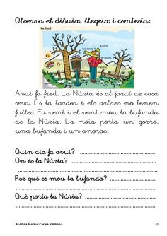 Caaco Catalan Language, Acl, Spanish Class, Valencia, Acting, Crafts For Kids, Learning, School, Reading Comprehension