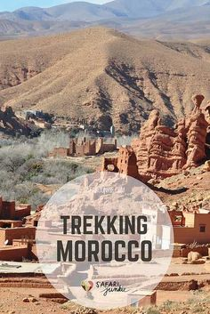 Experience real Morocco - Boumalne Dades Valley for Trekking the Canyons should not be missed on Morocco itinerary! Morocco Travel, Africa Travel, Travel Europe, Travel Couple, Family Travel, Morocco Itinerary, Travel Guides, Travel Tips, Africa Destinations