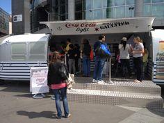 Coca-Cola light Jean Paul Gaultier